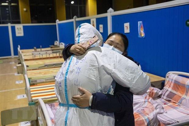 Trung Quốc khẳng định dịch bệnh COVID-19 tại Hồ Bắc đã được kiểm soát - Ảnh 1.
