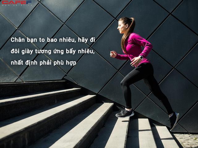 Chạy bộ 3km và tập thể dục 15 phút mỗi ngày trong 1 tuần liền, tôi chợt hiểu ra: Không có thành công nào đến tự nhiên, tất cả đều cần một kế hoạch kỷ luật và tự giác  - Ảnh 1.