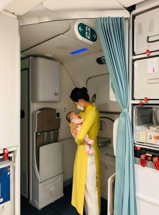 Tổng giám đốc Vietnam Airlines gửi tâm thư đến cán bộ nhân viên khi một tiếp viên của hãng dương tính với Covid-19: Đây quả thực là thời điểm khó khăn nhất của tôi  - Ảnh 2.