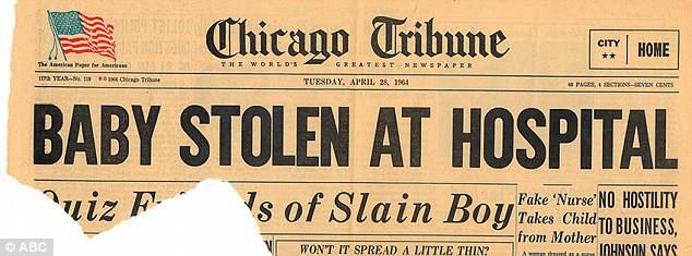 Vụ bắt cóc hy hữu nhất trong lịch sử: Hàng trăm nghìn người tham gia tìm kiếm, 2 năm sau cảnh sát gây ra sự nhầm lẫn tai hại - Ảnh 3.