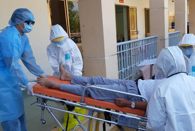 TPHCM chuẩn bị lập bệnh viện dã chiến 20 nghìn giường chống dịch Covid-19 - Ảnh 3.