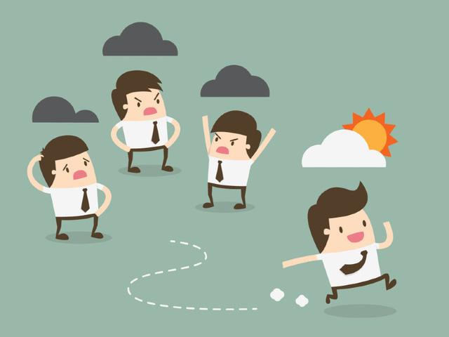 Muốn tràn đầy động lực và thành công thì nhất định phải kết giao với 4 người này: Kiểu thứ 4 hay bị cười chê nhưng lại làm nên điều phi thường khiến nhiều người ngưỡng mộ - Ảnh 1.