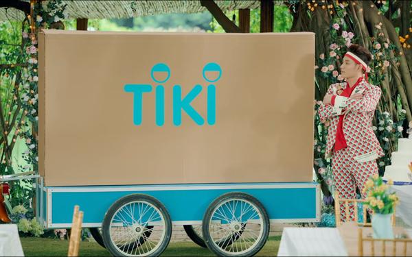 Tiki liên tục giảm lượng truy cập trên bản đồ thương mại điện tử