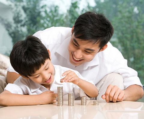 7 câu chuyện nhỏ nhưng sâu sắc của bố giúp con trai lớn lên thành công, được nhiều người trọng dụng - Ảnh 3.