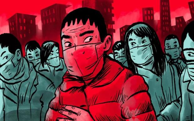 Lý giải nguyên nhân Covid-19 khiến cả thế giới phải lo sợ: Khi virus mang đến đại dịch sợ hãi cho toàn cầu - Ảnh 1.