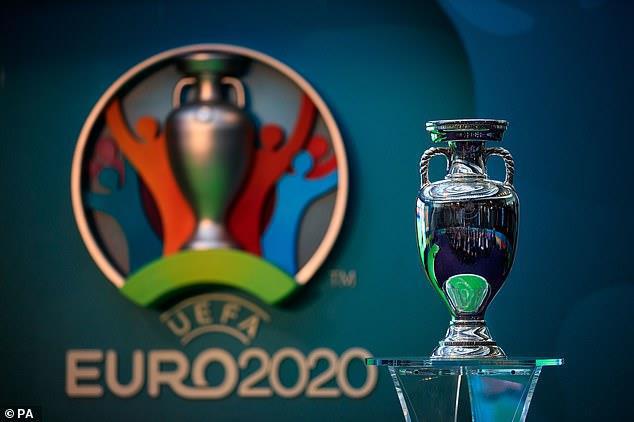 UEFA đòi khoản tiền bồi thường khổng lồ để hoãn EURO 2020 - Ảnh 1.