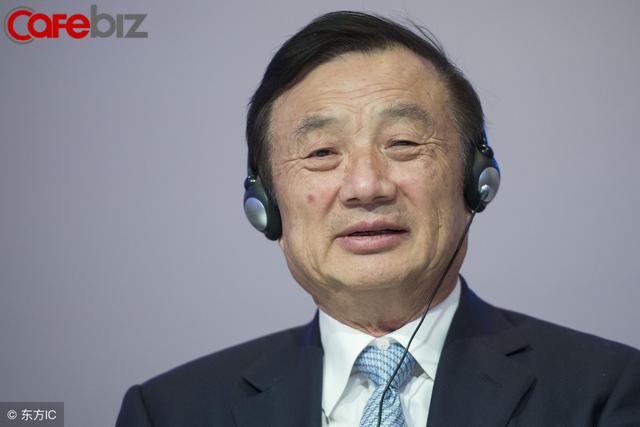 Từ câu chuyện ông chủ Huawei giáo huấn nhân viên mới: Nếu người này bị bệnh thần kinh, hãy đi chữa trị, hãy nhớ 8 quy tắc sống còn nơi công sở - Ảnh 1.