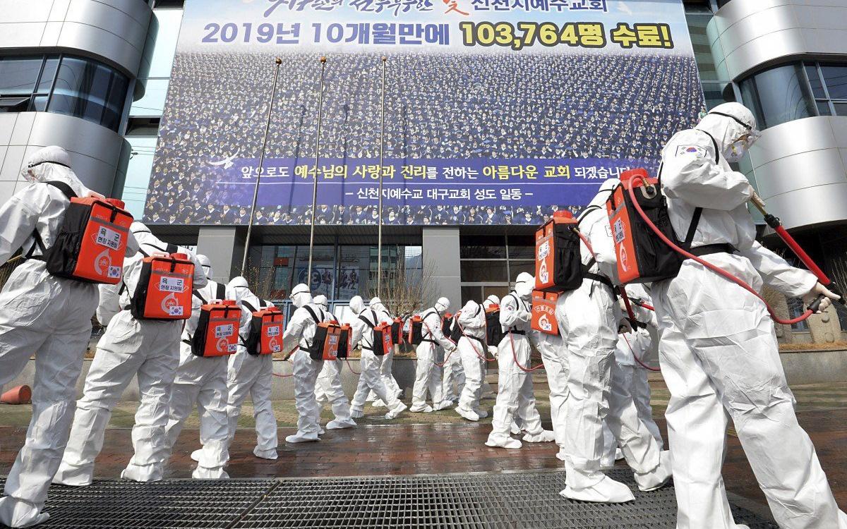 Hàn Quốc: Bí kíp chống Covid-19 hạn chế cách ly mà vẫn hiệu quả, không gây thiệt hại nặng về kinh tế