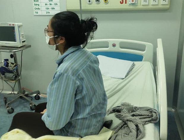 Bệnh nhân số 17 có kết quả xét nghiệm âm tính lần 1 với Covid-19 - Ảnh 1.