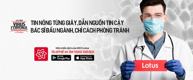 Ca đầu tiên dương tính trở lại với virus corona ở Hàn Quốc: Bác sĩ cho rằng mầm bệnh còn sót lại đã hồi sinh - Ảnh 1.