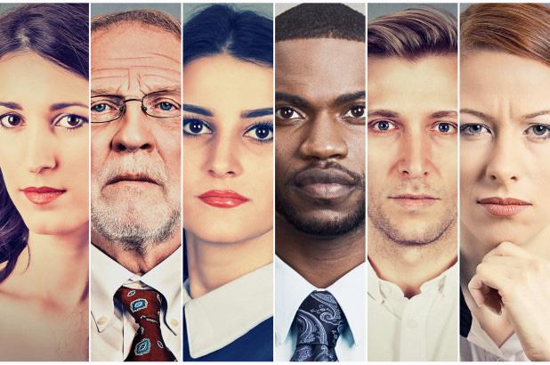 Khoa học cho thấy chỉ cần nhìn mặt cũng đoán được một người giàu hay nghèo - Ảnh 2.