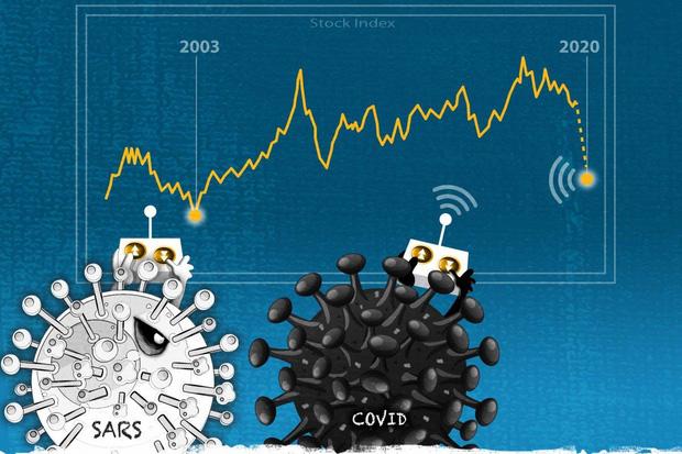 Virus corona mang theo một đại dịch có 1-0-2 trong lịch sử: Đại dịch thông tin - Ảnh 3.