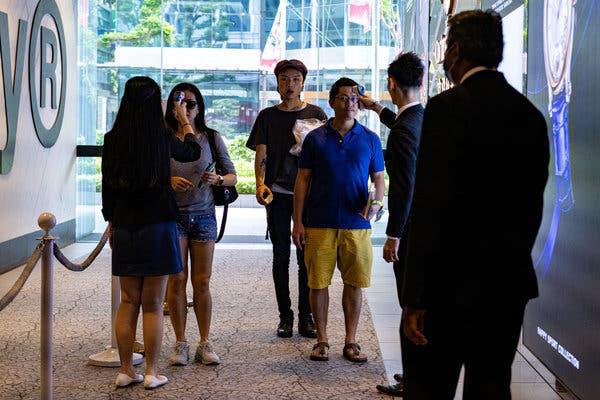 17 năm nuôi quân, Singapore hái quả ngọt: COVID-19 được kiểm soát thành công đáng kinh ngạc như thế nào? - Ảnh 1.
