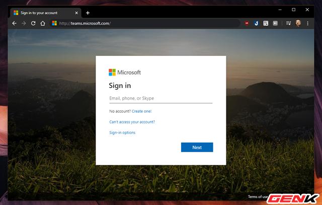 Microsoft vừa miễn phí phần mềm làm việc nhóm Teams, và đây là những tính năng cần biết - Ảnh 2.