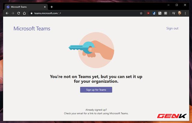Microsoft vừa miễn phí phần mềm làm việc nhóm Teams, và đây là những tính năng cần biết - Ảnh 4.