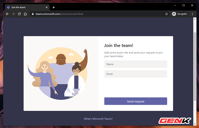 Microsoft vừa miễn phí phần mềm làm việc nhóm Teams, và đây là những tính năng cần biết - Ảnh 9.