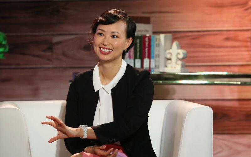Shark Linh mách dân công sở 5 tip làm việc ở nhà hiệu quả, chất lượng không thua kém gì khi đi làm tại văn phòng
