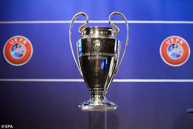 Olympic bị hoãn, Champions League tương lai bất định vì dịch Covid-19 - Ảnh 2.