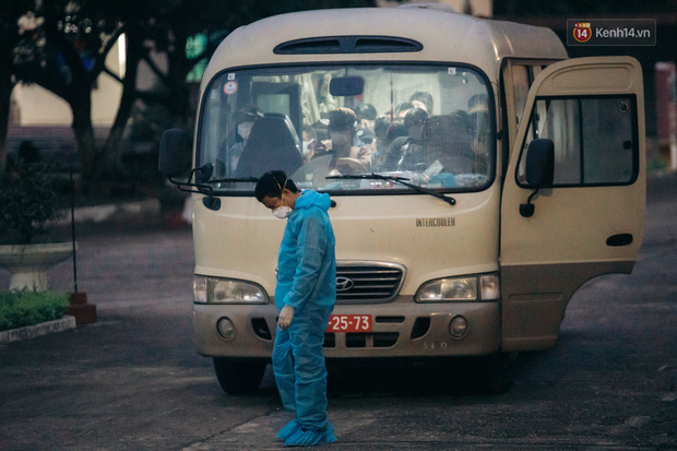 Những chú bộ đội, nhân viên y tế qua ống kính một du học sinh đang cách ly ở Bắc Ninh: Thật hạnh phúc khi được ở đây! - Ảnh 20.