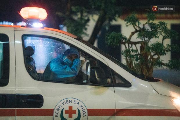 Những chú bộ đội, nhân viên y tế qua ống kính một du học sinh đang cách ly ở Bắc Ninh: Thật hạnh phúc khi được ở đây! - Ảnh 21.