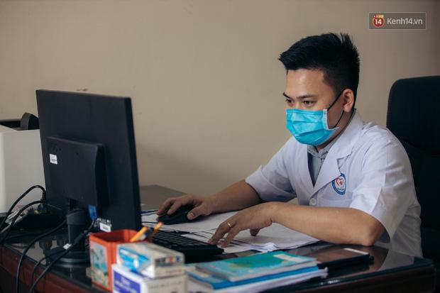 Những chú bộ đội, nhân viên y tế qua ống kính một du học sinh đang cách ly ở Bắc Ninh: Thật hạnh phúc khi được ở đây! - Ảnh 4.