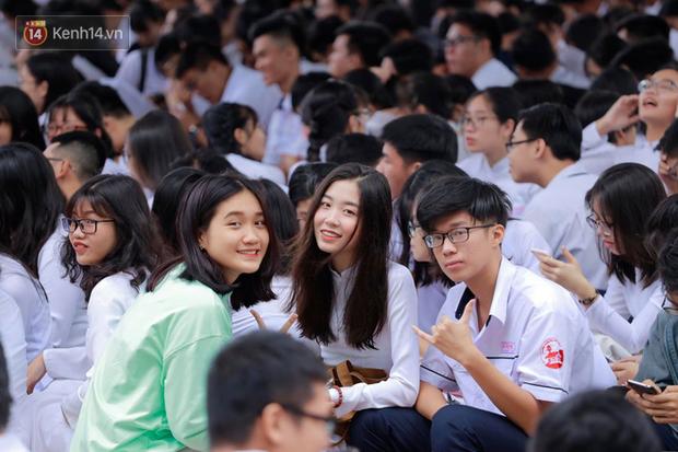Tỉnh Thái Bình bất ngờ thông báo cho học sinh lớp 12 đi học lại từ ngày 4/3 - Ảnh 1.