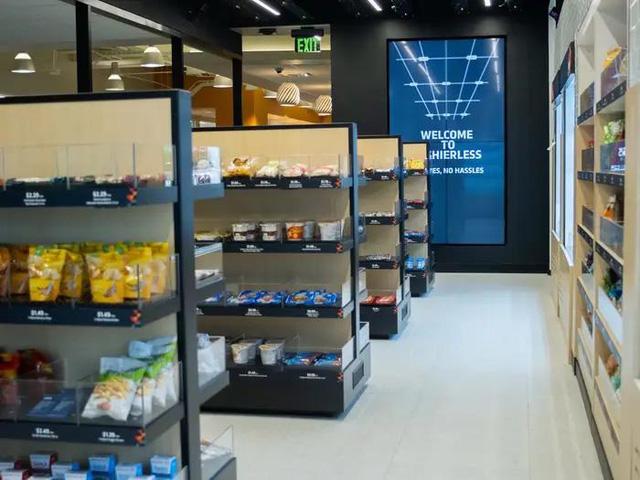 7-Eleven chơi lớn với cửa hàng không người bán đầu tiên ở Mỹ, cạnh tranh mô hình với Amazon Go  - Ảnh 1.