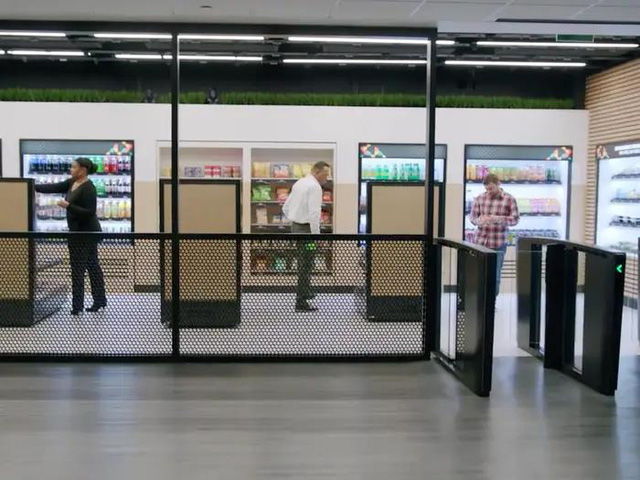 7-Eleven chơi lớn với cửa hàng không người bán đầu tiên ở Mỹ, cạnh tranh mô hình với Amazon Go  - Ảnh 2.