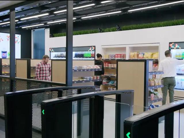 7-Eleven chơi lớn với cửa hàng không người bán đầu tiên ở Mỹ, cạnh tranh mô hình với Amazon Go  - Ảnh 3.