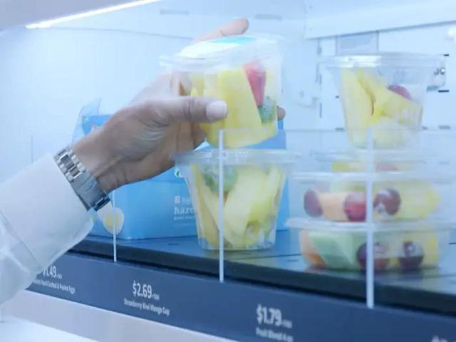 7-Eleven chơi lớn với cửa hàng không người bán đầu tiên ở Mỹ, cạnh tranh mô hình với Amazon Go  - Ảnh 5.