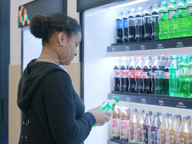 7-Eleven chơi lớn với cửa hàng không người bán đầu tiên ở Mỹ, cạnh tranh mô hình với Amazon Go  - Ảnh 9.
