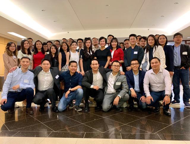 Em trai ông Hồ Hùng Anh làm chủ tịch của One Mount Group - công ty vốn 3.000 tỷ mang hình bóng của 3 tỷ phú  - Ảnh 1.