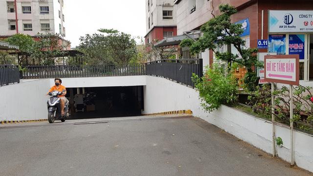 Cuộc sống trong chung cư duy nhất có căn hộ 25 m2 được Bộ Xây dựng chấp thuận - Ảnh 12.