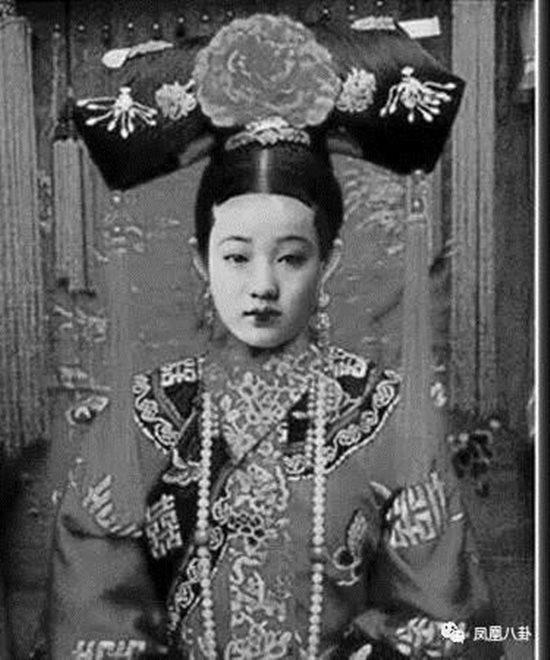 Triều nhà Thanh có hơn 200 nghìn nữ nhân, tại sao đa số các bức ảnh phi tần hậu cung được lưu giữ đến ngày nay lại kém sắc như thế? - Ảnh 4.