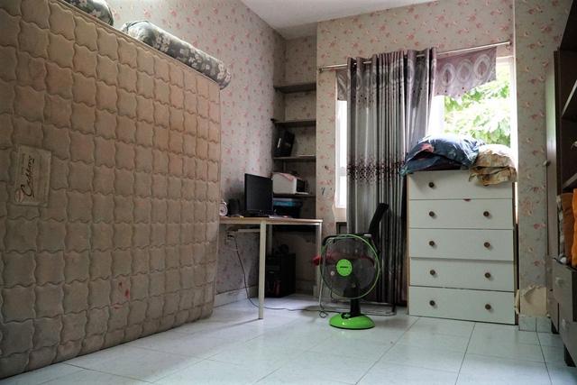 Cuộc sống trong chung cư duy nhất có căn hộ 25 m2 được Bộ Xây dựng chấp thuận - Ảnh 6.