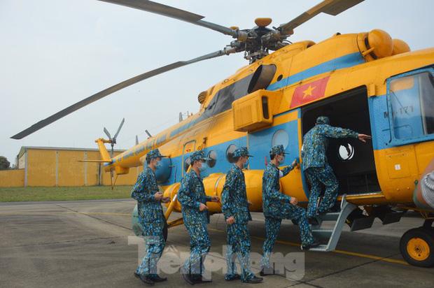 Ảnh: Diễn tập tình huống trên 30.000 người mắc Covid-19 tại Việt Nam - Ảnh 6.