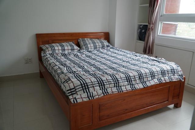 Cuộc sống trong chung cư duy nhất có căn hộ 25 m2 được Bộ Xây dựng chấp thuận - Ảnh 8.