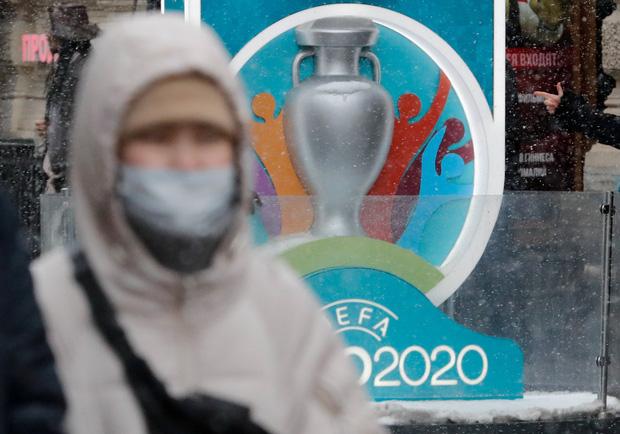 Trước sự lây lan của virus Corona, kịch bản nào cho Euro 2020? - Ảnh 2.