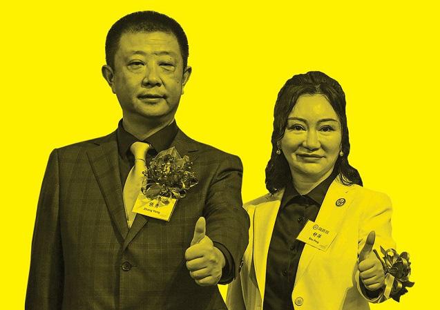 Những nữ tỷ phú giàu nhất Đông Nam Á: Đại diện Việt Nam xếp thứ 2 - Ảnh 1.