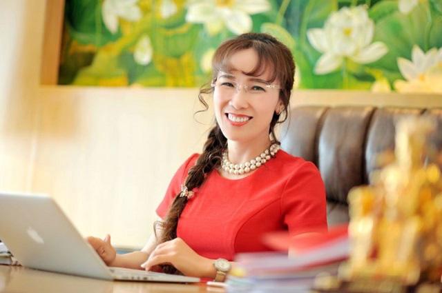 Những nữ tỷ phú giàu nhất Đông Nam Á: Đại diện Việt Nam xếp thứ 2 - Ảnh 2.