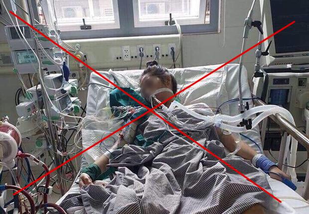 Nữ bệnh nhân nhiễm Covid-19 có biểu hiện stress vì đọc thông tin cộng đồng mạng bày tỏ thái độ giận dữ với mình - Ảnh 2.