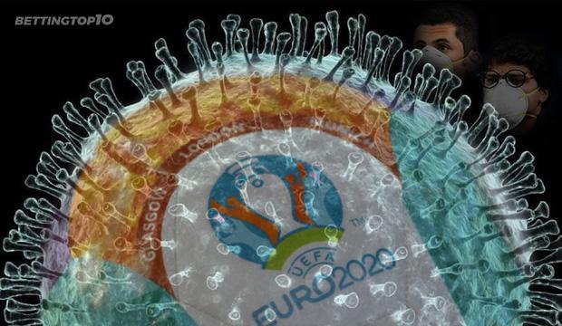 Trước sự lây lan của virus Corona, kịch bản nào cho Euro 2020? - Ảnh 3.