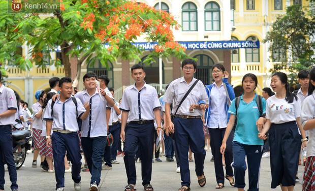 Nóng: TPHCM đổi quyết định gấp, tất cả học sinh nghỉ thêm 1 tuần - Ảnh 1.