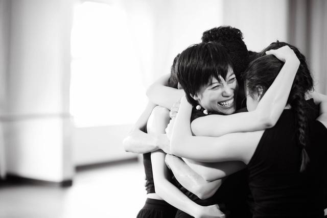 """Giám đốc nhà hát Nhạc vũ kịch VN, đạo diễn - biên đạo múa Trần Ly Ly: """"Đã đến lúc những sản phẩm nghệ thuật lớn trở thành nhu cầu thật của xã hội"""" - Ảnh 6."""