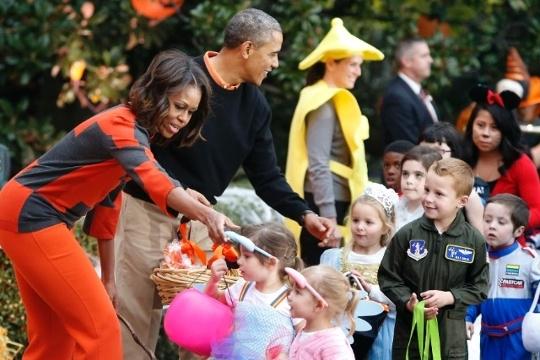 Vòng quanh thế giới để hòa mình vào không khí Halloween vui nhộn 11
