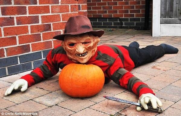 Vòng quanh thế giới để hòa mình vào không khí Halloween vui nhộn 17