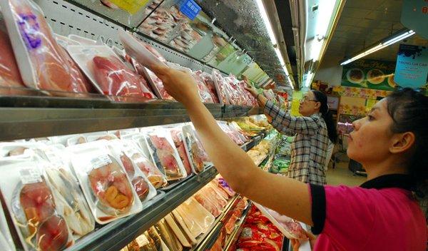 hàng-tiêu-dùng, thực-phẩm, thiết-yếu, M&A, mua-bán, sáp-nhập, Kinh-Đô, Trần-Kim-Thành, Nguyễn-Đăng-Quang, Hồ-Hùng-Anh, Masan, đại-gia, doanh-nhân, người-giàu-nhất, sàn-chứng-khoán