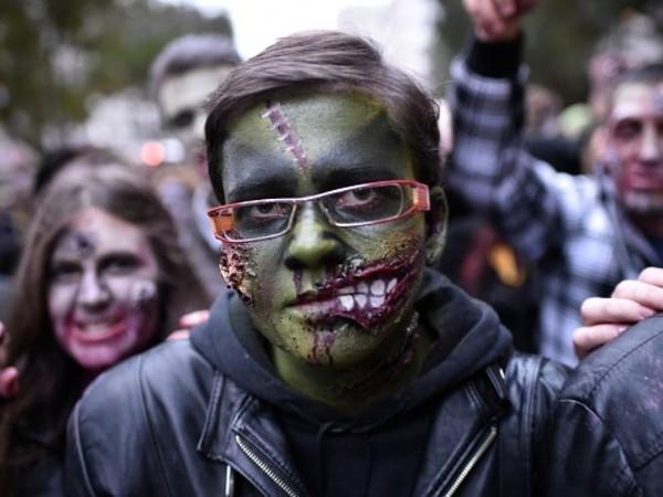 Vòng quanh thế giới để hòa mình vào không khí Halloween vui nhộn 2