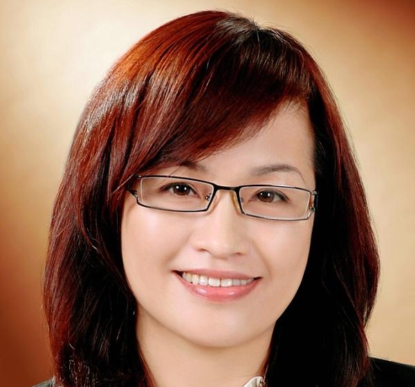 Vũ Mỹ Lan – Phó Giám đốc điều hành công ty Môi giới bảo hiểm Marsh Việt Nam.