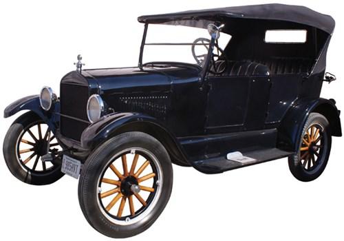 Ford Model T doanhnhansaigon